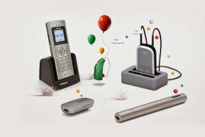 accessori protesi acustiche