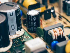 Apparecchi acustici - elettronica