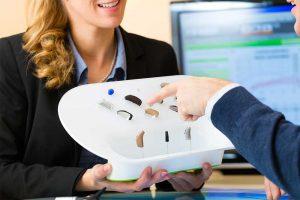 Vendita protesi acustiche