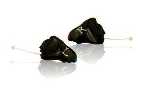 apparecchi acustici con inserzione profonda