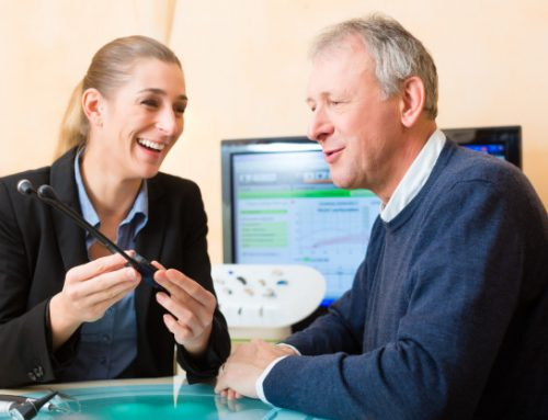 Il ruolo dell'audioprotesista, cosa fa e come può aiutare