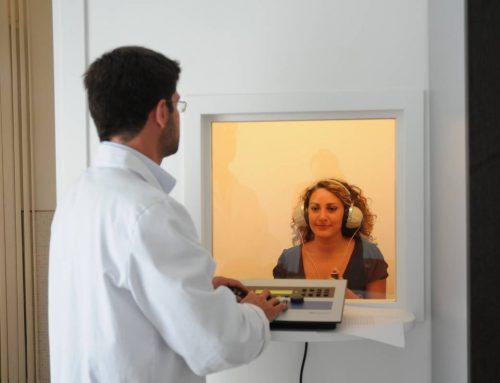 Esame audiometrico Tonale: cos'è e come si esegue