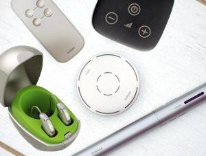 Accessori apparecchi acustici vendita