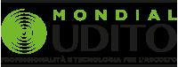 Mondial Udito Logo