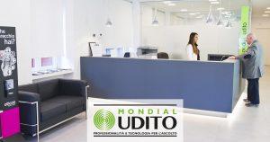 Mondial Udito centro specializzato per chi ha problemi di udito