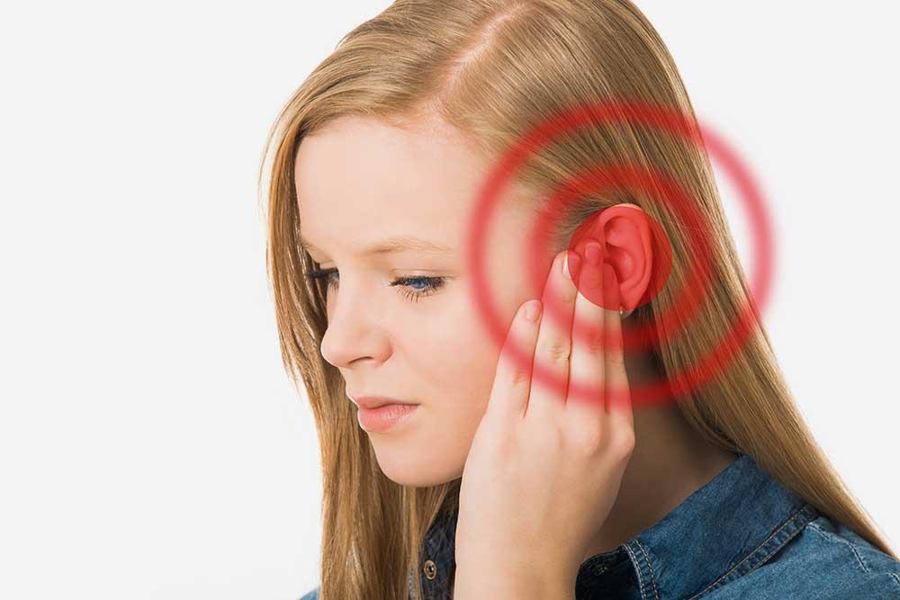 Problemi e sintomi della perdita di udito