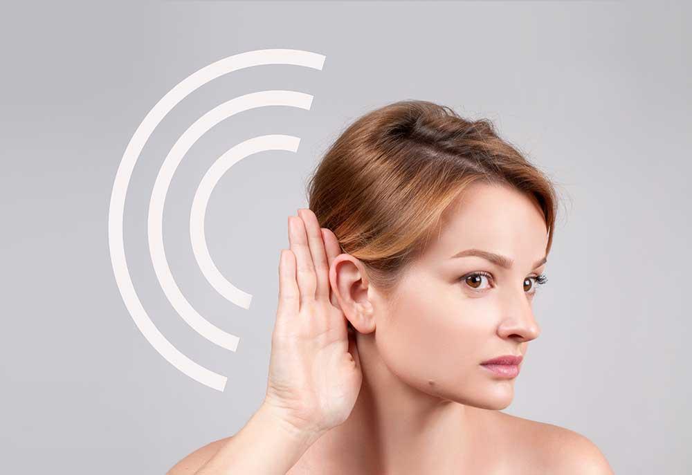 Problemi udito