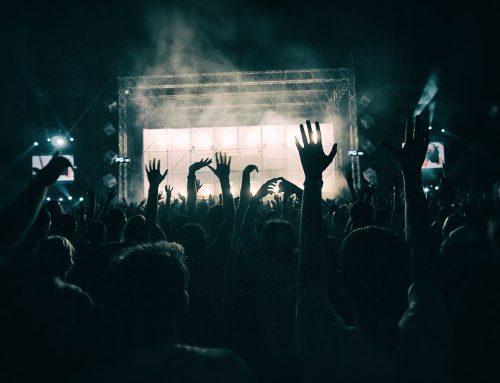 10 milioni di sordi per musica ad alto volume